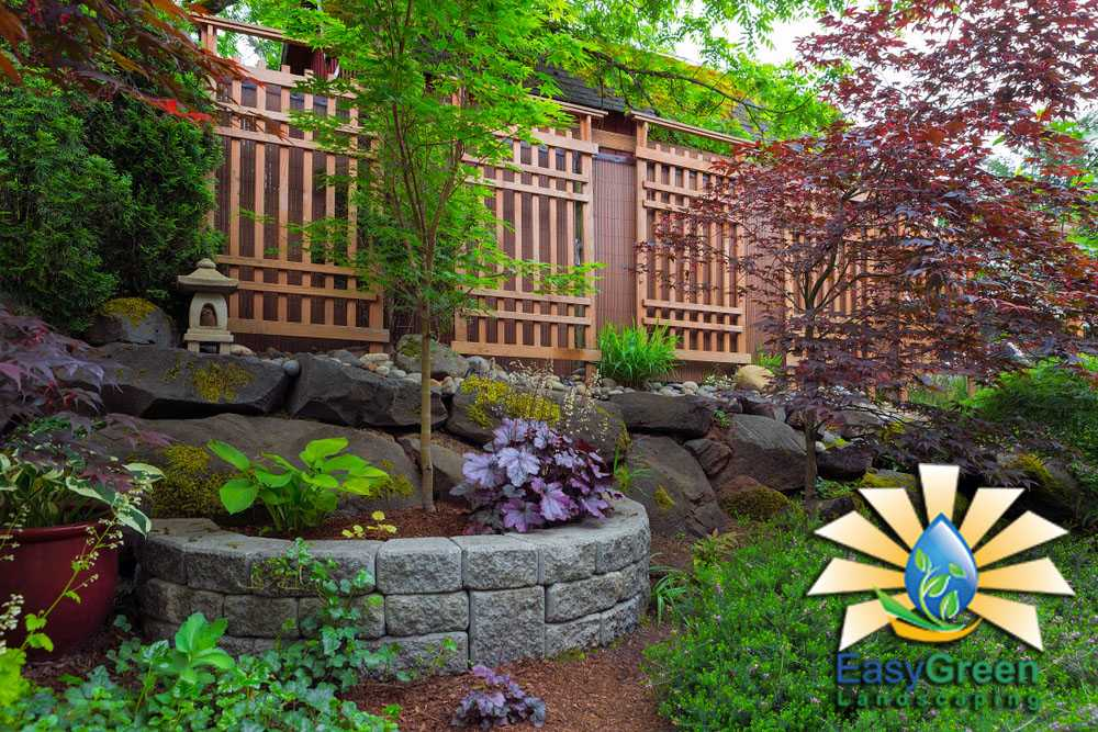 Building Up Your Property With Retaining Wall Installation Services In Lake Stevens