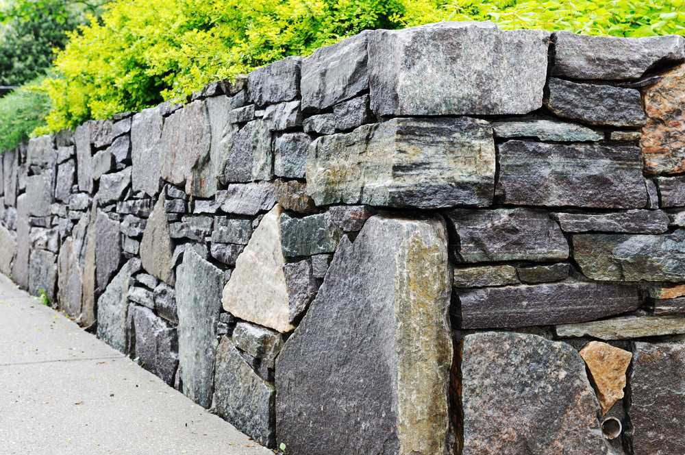 Retaining Wall Installation Services In Monroe For Beautiful Results