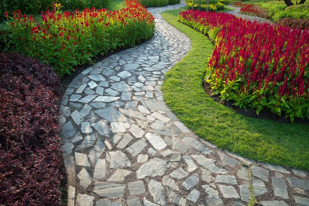 Pavers Flagstone Installation Services Snohomish King County