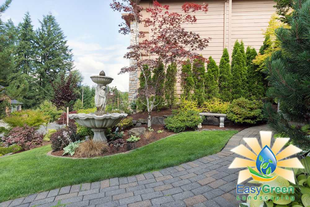 Hiring The Right Landscaping Company In Everett