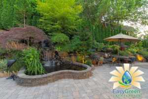 Achieve Your Hardscaping Goals With Pavers & Flagstone Installation In Bellevue