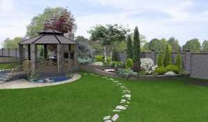 Take Advantage Of Easy Green Landscaping Contractor Services In Mukilteo