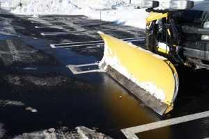Snow Removal & Deicing In Seattle, Bellevue & Everett Area