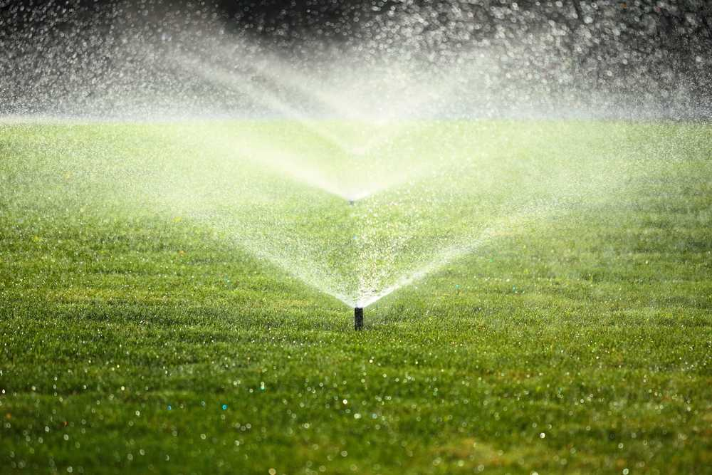 Start Planning Early With Irrigation System Installation & Repair Services In Edmonds
