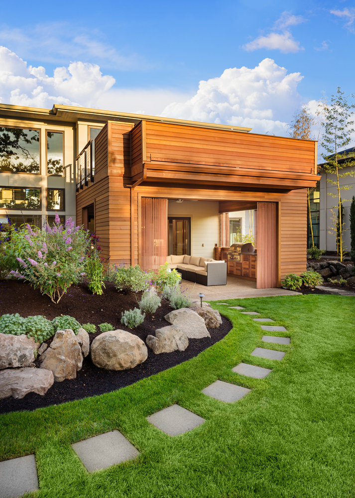 How To Choose Landscapers In Mukilteo