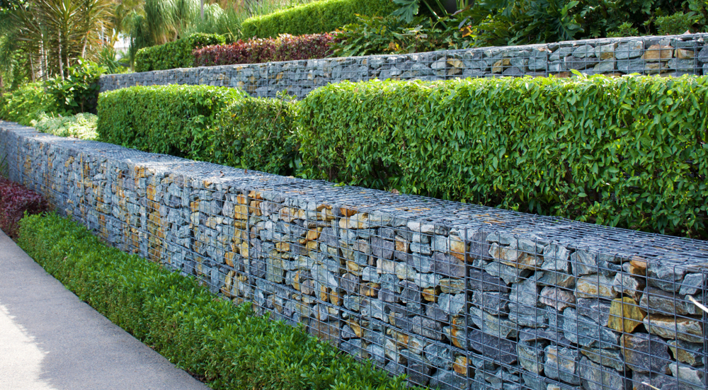 Talk To Us About Retaining Wall Installation Services In Mountlake Terrace