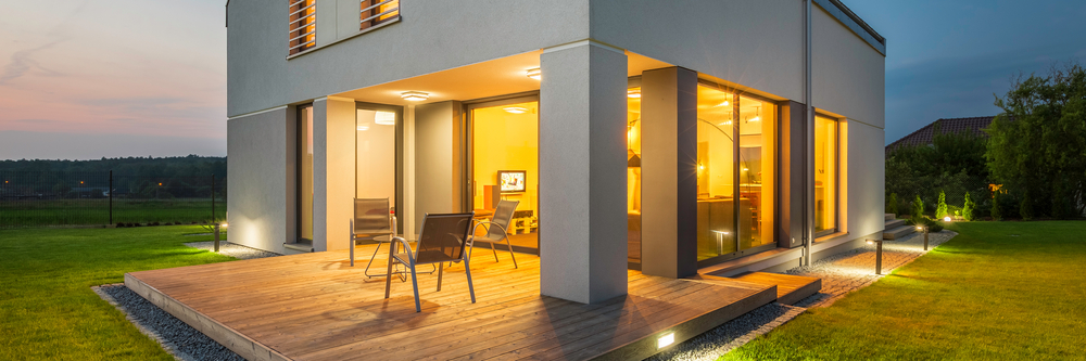 Start Thinking Ahead To Plan Your New Deck Lighting In Marysville