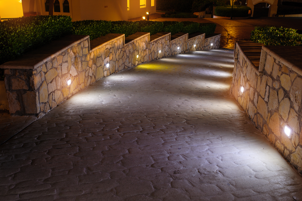 Enhance Your Exterior With The Addition Of Path Lighting In Sammamish