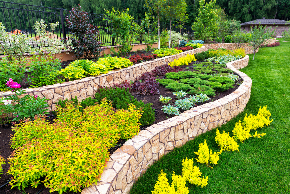 Let Us Help With Our Landscaping Design & Installation Services In Mercer Island