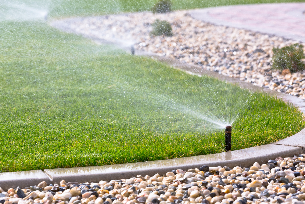 Irrigation Issues? We Can Help With Irrigation System Installation & Repair Services In Edmonds