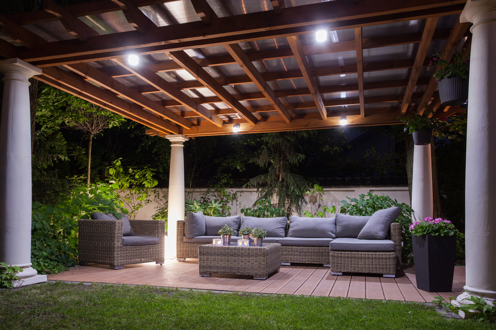 Best Ideas For Deck Lighting In Monroe