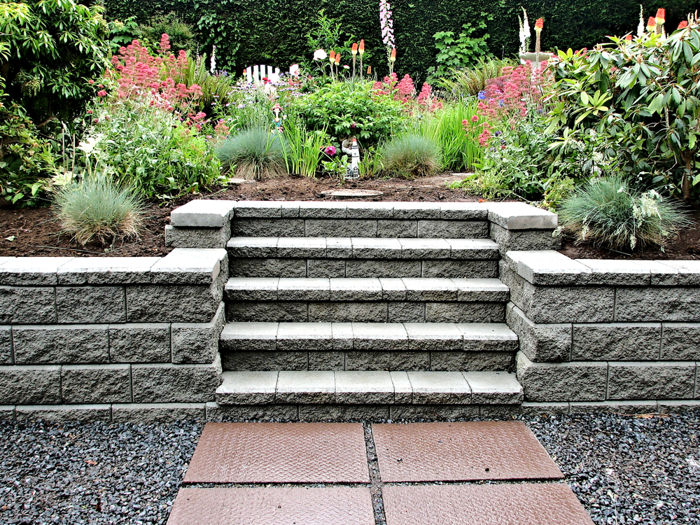 Don't Trust Just Anyone For Retaining Wall Installation Service In Mountlake Terrace