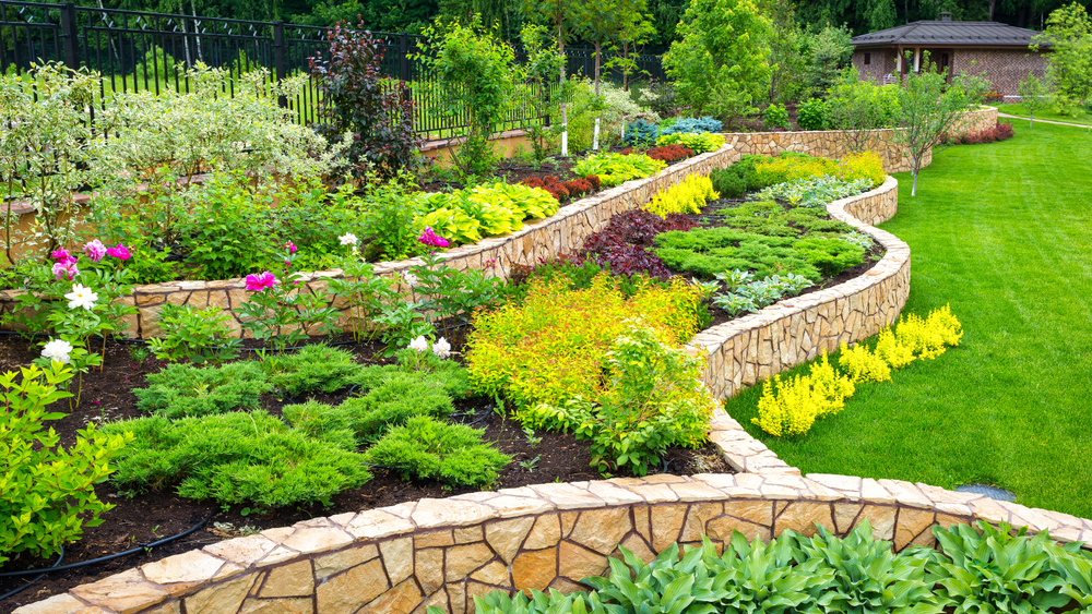 Do You Need Full Service Landscaping Design In Seattle? Call Us For A Consultation!