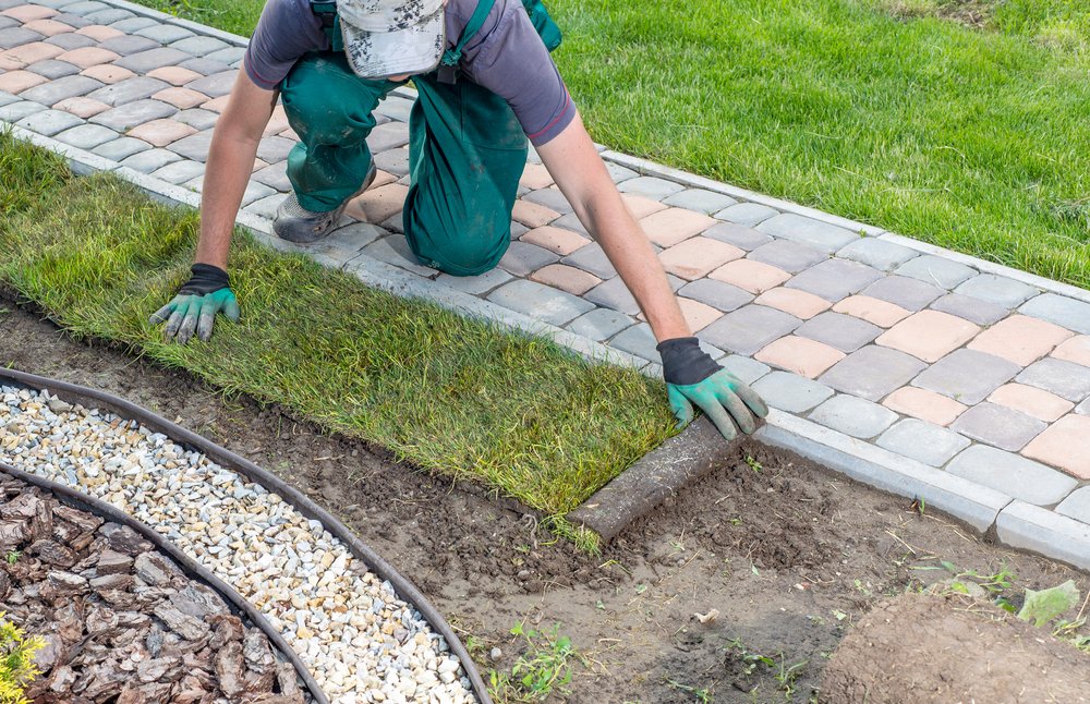 Get It Done Faster With Easy Green Landscaping Contractor Services In Bothell