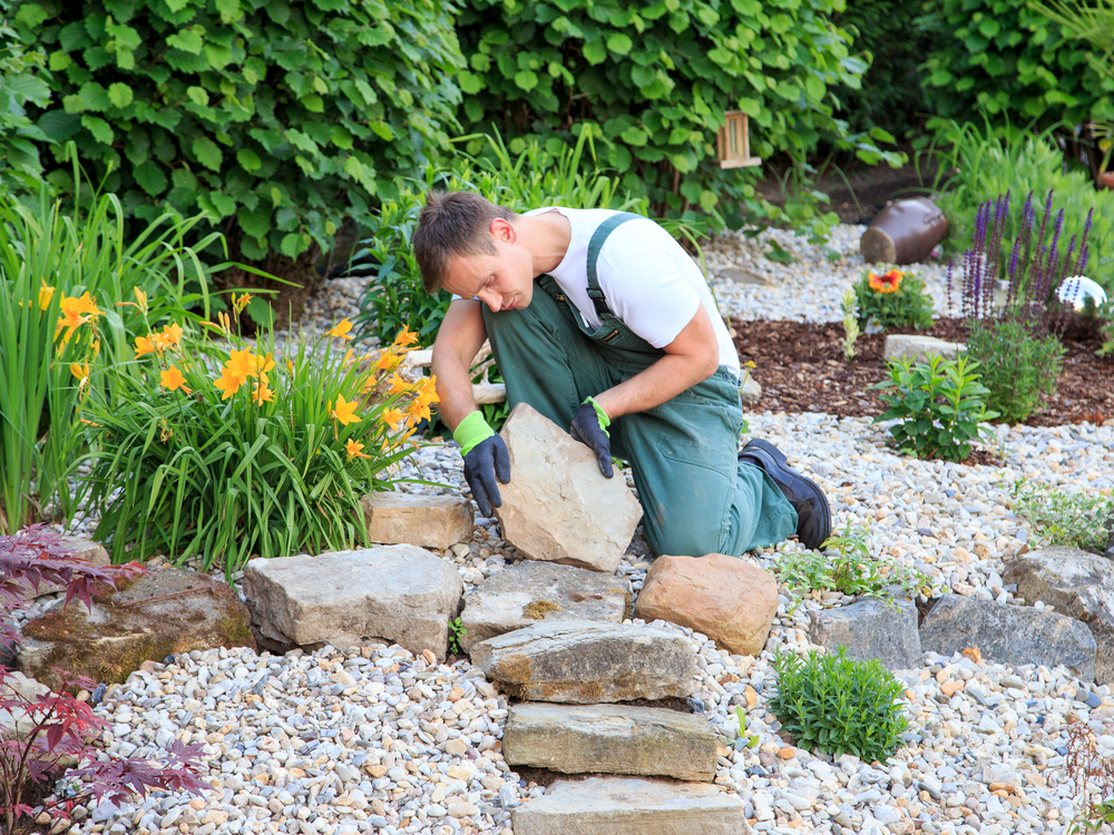 Advantages Of Enlisting The Help Of A Landscaping Company In Shoreline