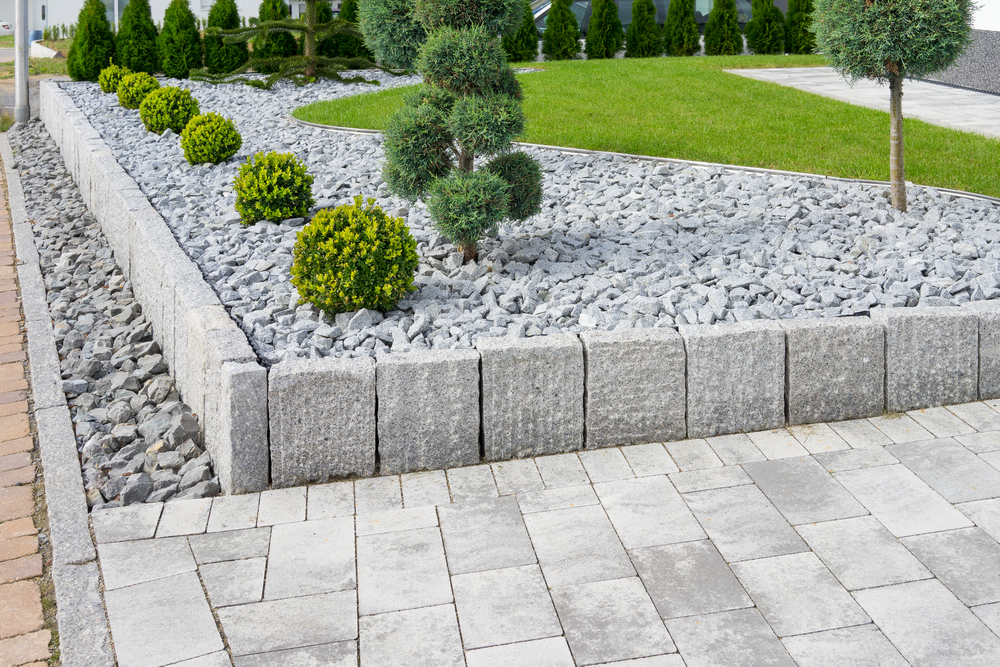 Is It Time To Overhaul Your Landscaping? Enlist The Help Of Our Skilled Landscapers In Kenmore!