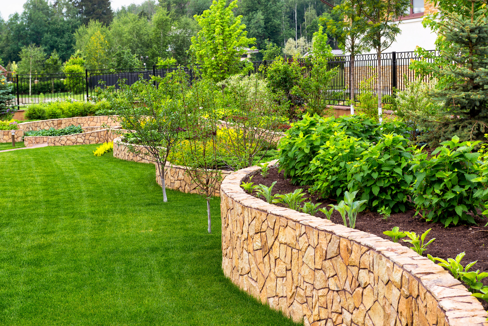 Landscaping Design & Installation Services That Bring Your Snohomish Exterior To Life