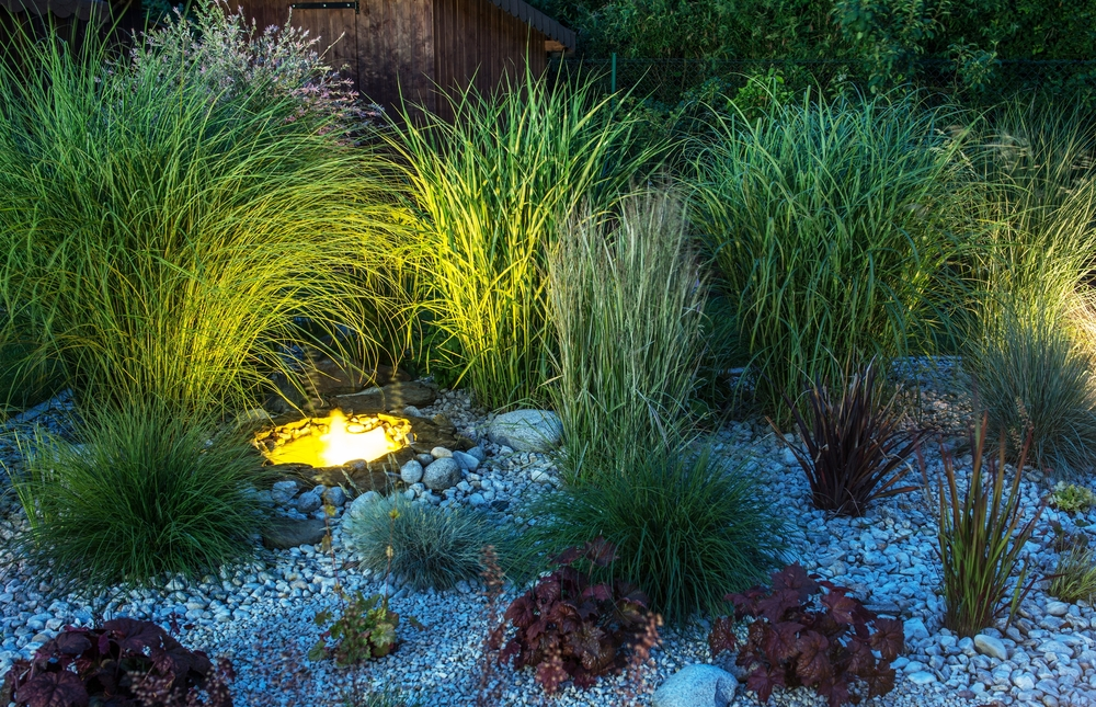 Could Your Edmonds Home Use Landscaping Lighting Installation? Call Us First!