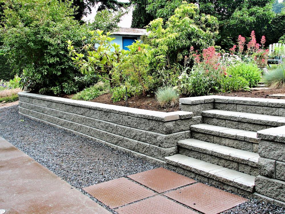 Planning Upgrades To Your Granite Falls Property? Contact Us To Learn About Retaining Wall Installation Services!
