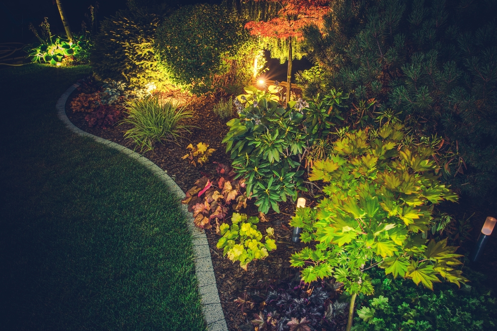 Why Work With A Professional Landscaping Lighting Design Company Near Seattle?
