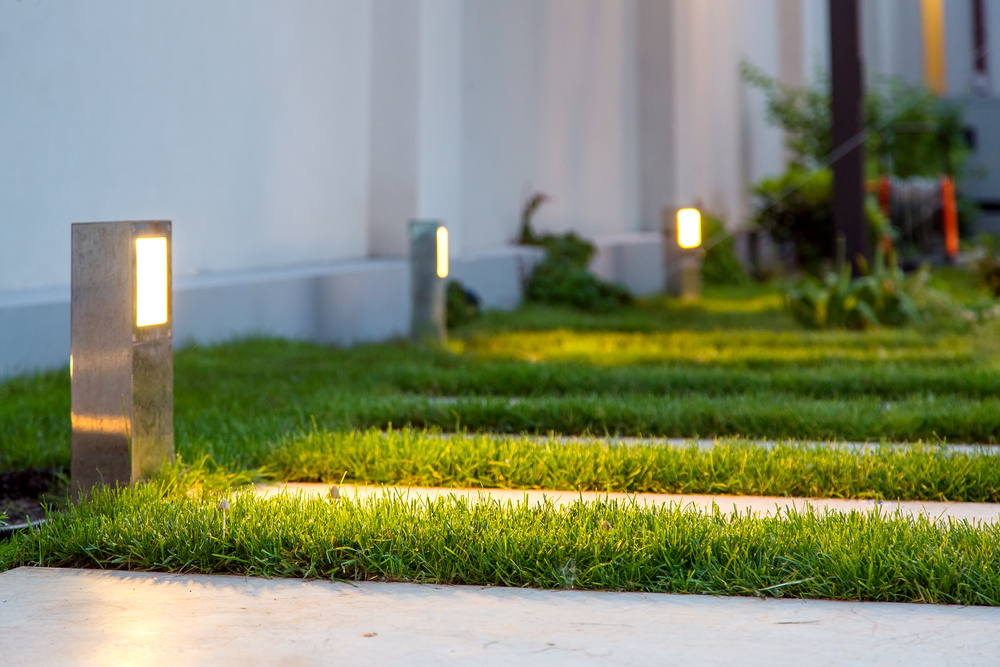 Is It Time To Think About Landscape Lighting? Call For Your Redmond Consultation!