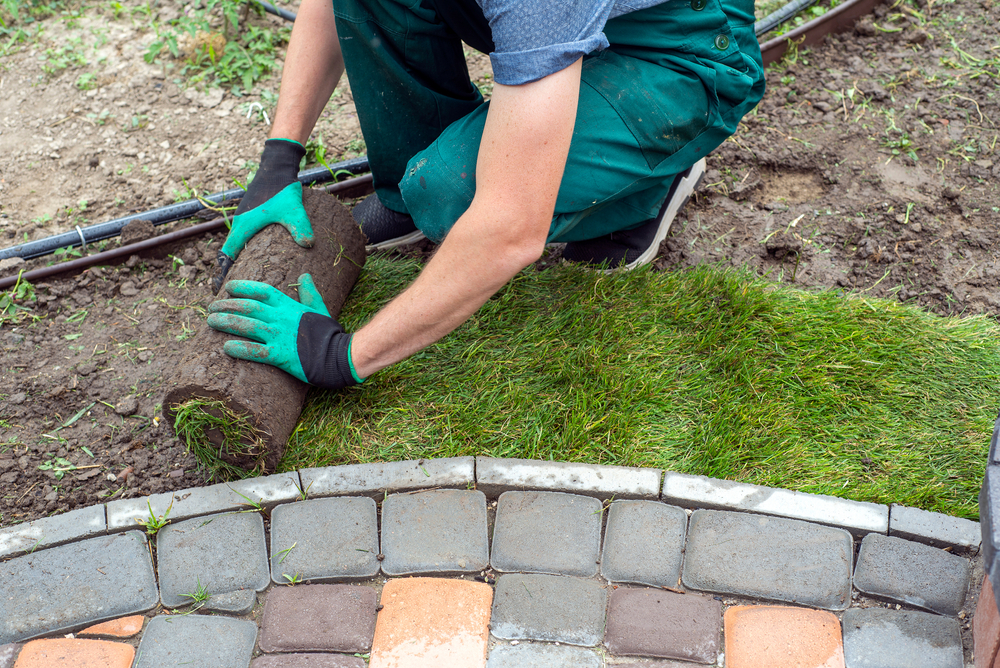 Where Do Woodinville Property Owners Turn For A Dependable Landscaping Company?