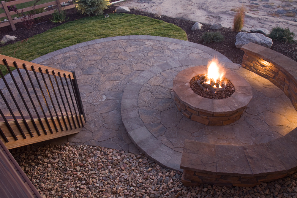 Your Snohomish Property Deserves Professional Pavers & Flagstone Installation