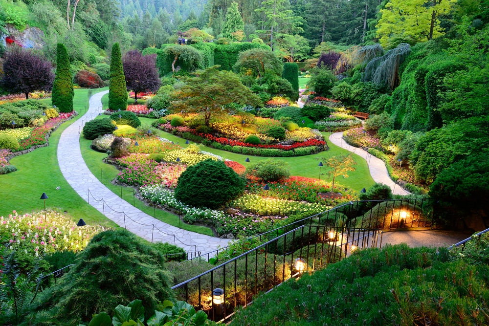 When You Need Landscape Lighting Design In Granite Falls, We Are The Company To Call