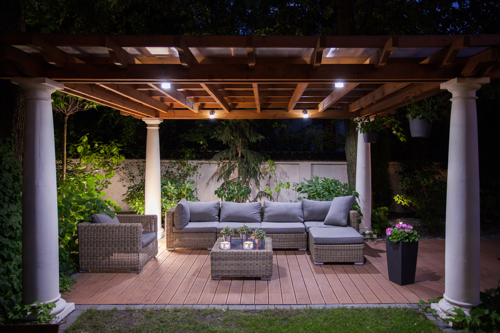 Talk With Experts Regarding Patio Lighting Installation in Seattle